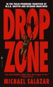 Drop Zone ebook by Michael Salazar