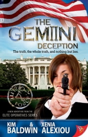 The Gemini Deception ebook by Kim Baldwin,Xenia Alexiou