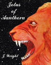 Jotus of Aanthora ebook by J. Wright