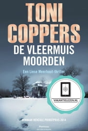 De vleermuismoorden ebook by Toni Coppers