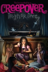 Truth or Dare . . . ebook by P.J. Night