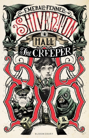 The Creeper ebook by Emerald Fennell