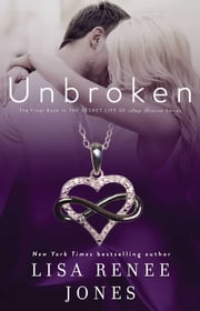 Unbroken ebook by Lisa Renee Jones