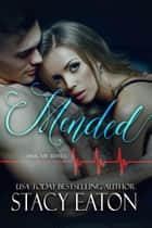Mended ebook by Stacy Eaton