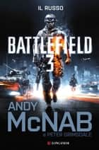 Battlefield 3 ebook by Stefano Tettamanti,Isabella Ragazzi,Peter Grimsdale,Andy McNab