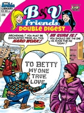 B&V Friends Double Digest #230 ebook by Various