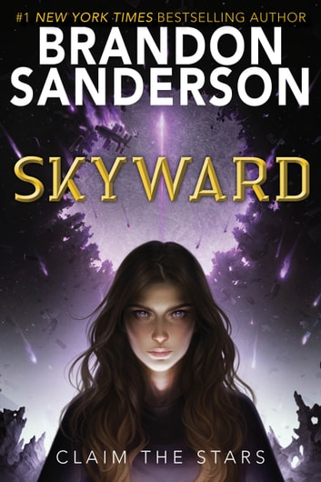 Skyward eBook by Brandon Sanderson