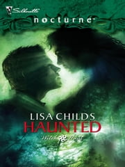 Haunted ebook by Lisa Childs