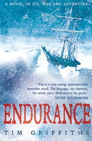 Endurance ebook by Tim Griffiths