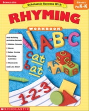 Scholastic Success With Rhyming ebook by Dooley, Virginia
