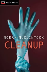 Cleanup ebook by Norah McClintock
