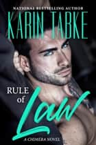 Rule of Law ebook by Karin Tabke