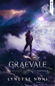 Graevale ebook by Lynette Noni