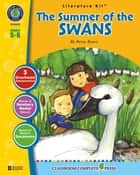 The Summer of the Swans - Literature Kit Gr. 5-6 ebook by Nat Reed