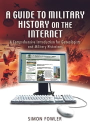 Military History on the Web ebook by Simon Fowler