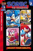 Sonic the Hedgehog #270 ebook by Ian Flynn, Jennifer Hernandez, Matt Herms,...