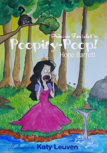 Poopity-Poop! ebook by Hope Barrett