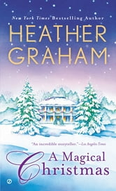 A Magical Christmas ebook by Heather Graham