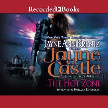 The Hot Zone audiobook by Jayne Castle