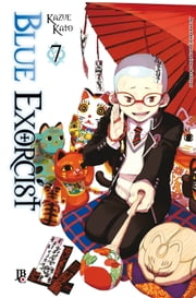 Blue Exorcist vol. 07 eBook by Kazue Kato