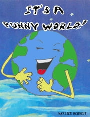It's a Punny World! ebook by Marlize Schmidt