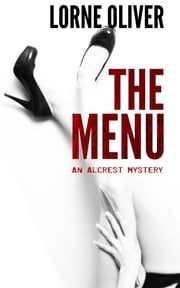 The Menu ebook by Lorne Oliver