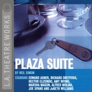 Plaza Suite audiobook by Neil Simon