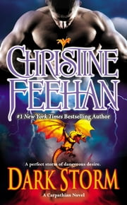 Dark Storm ebook by Christine Feehan