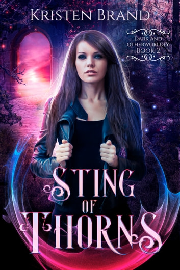 Sting of Thorns ebook by Kristen Brand