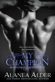 My Champion ebook by Alanea Alder