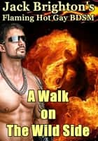 A Walk on The Wild Side ebook by Jack Brighton