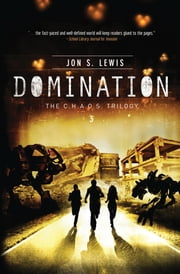 Domination ebook by Jon S. Lewis