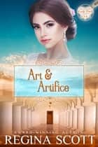 Art and Artifice ebook by Regina Scott