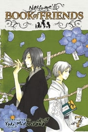 Natsume's Book of Friends, Vol. 7 ebook by Yuki Midorikawa