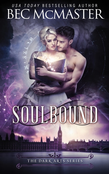 Soulbound ebook by Bec McMaster