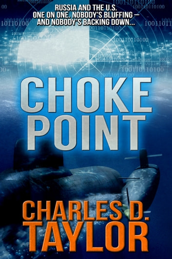 Choke Point ebook by Charles D. Taylor