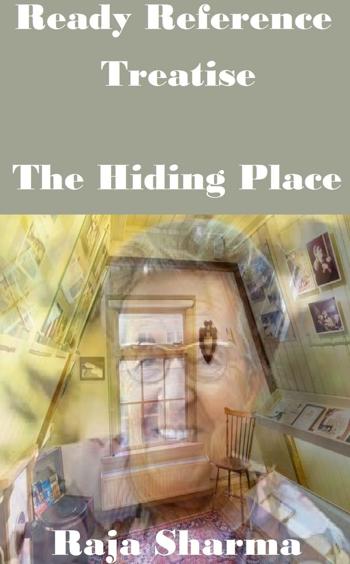 the hiding place audiobook chapter 1