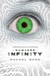 Numbers #3: Infinity ebook by Rachel Ward