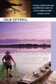 The Woman Who Wouldn't Die ebook by Colin Cotterill