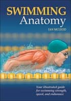 Swimming Anatomy ebook by Ian McLeod