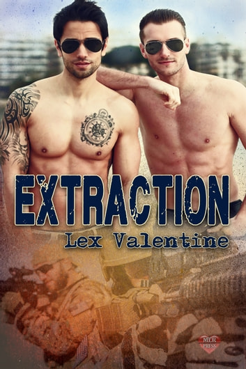 Extraction ebook by Lex Valentine