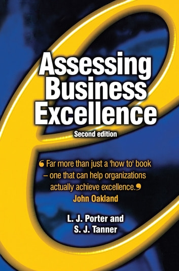 Assessing Business Excellence ebook by