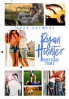 Ryan Hunter ebook by Anna Katmore