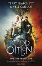 Good Omens (Buenos presagios) eBook by Terry Pratchett, Neil Gaiman, Maria Ferrer