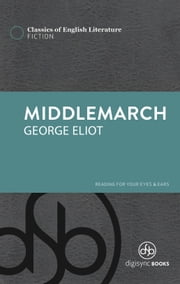 MIDDLEMARCH ebook by George Elliot