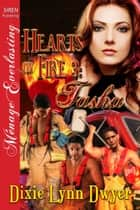Hearts on Fire 3: Tasha ebook by Dixie Lynn Dwyer