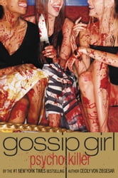 Gossip Girl, Psycho Killer ebook by Cecily von Ziegesar