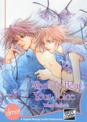 I Want to Hear Your Voice ebook by Yukari Hashida