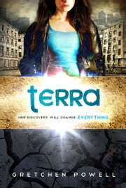 Terra ebook by Gretchen Powell