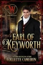 Earl of Keyworth ebook by Collette Cameron